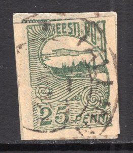Estonia 39 Used VF
