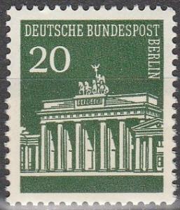 Germany #9N252 MNH  (S9285)