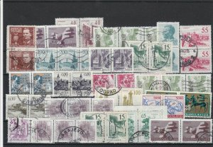 Yugoslavia Stamp Blocks Modern Ref 29623