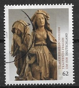 Germany  2015 - used