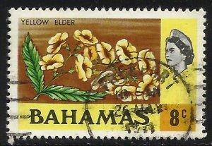 Bahamas 1971 Scott# 320 Used