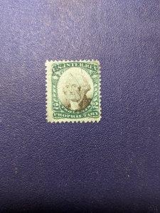 U.S. RB2b VG-VF, CV $30
