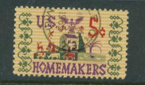 USA   SG  1235 FU