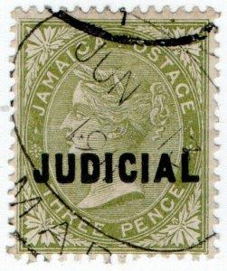 (I.B) Jamaica Revenue : Judicial 3d