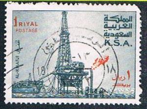 Saudi Arabia 750 Used Oil Rig (BP5815)