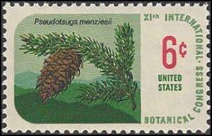 1376 Mint,OG,NH... SCV $0.25