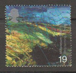 Great Britain SG 2107 Fine Used