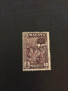 *Malaya Malacca #61u