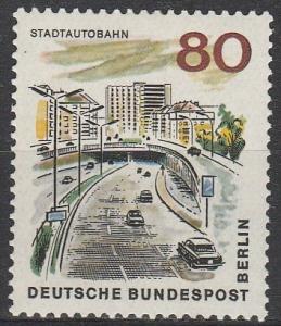 Germany #9N231 MNH  (S4400)