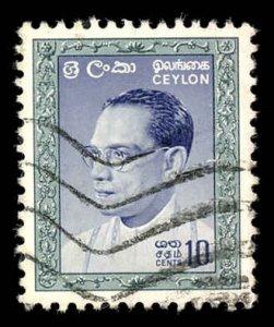 Ceylon 372 Used