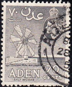 Aden #54 Used