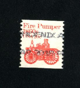 USA #1908  2  used 1981-84  PD .08