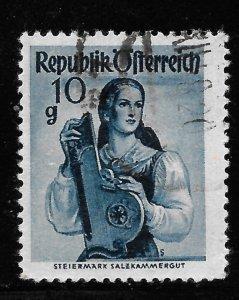 Austria Used [3687]
