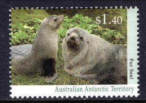 Australian Antarctic Territory L88 Seals MNH VF
