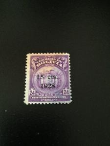 Bolivia sc 184 uhr