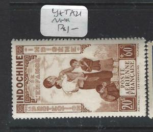 INDOCHINA  (PP1204B)  Y&T A 21   MNH