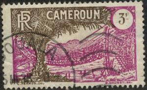 Cameroun, Scott #208, Used