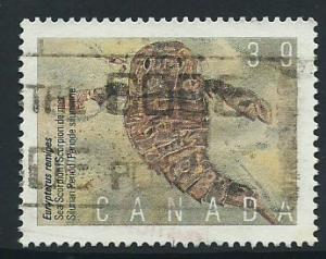 Canada SG 1393 FU