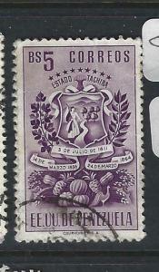 VENEZUELA  (P1303BB)  SC 495   VFU