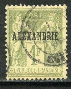 alexandria # 13, Used. CV $ 22.50