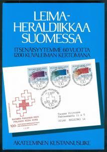 FINLAND EVENT CANCELS LEIMA-HERALDIIKKA SUOMESSA