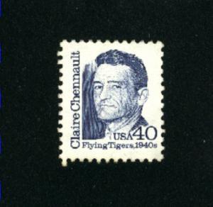 USA #2187  1 used  1986-94 PD .08