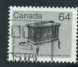 Canada  SG 1067    Fine Used