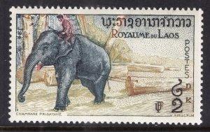 Laos 44 MNH VF