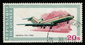 BOEING 727 (1963) Plane, 20 s (T-9466)