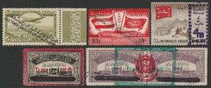 YEMEN 1962-65 Royalist Mint Collection. SG cat £4375++.