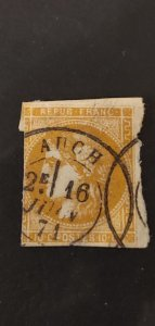 France #42 Used
