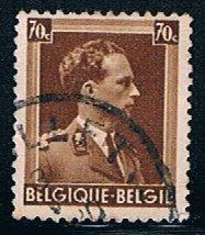 Belgium 283: 70c Leopold III, used, F-VF