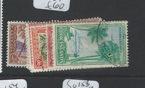 COOK ISLANDS  (B1903) SG150-9  VFU