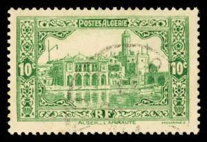 Algeria 83 Used