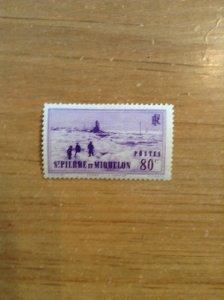 St Pierre & Miquelon Sc 189