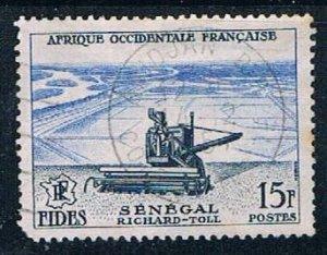 Senegal Combine 15 - pickastamp (SP2R204)