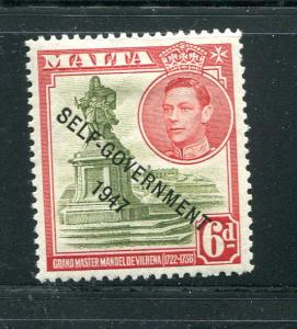 Malta #216 Mint - Make Me An Offer