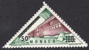 MONACO SCOTT 390
