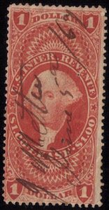 US Sc R70 Used $1 LEASE F-VF