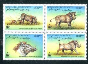 RK37562 Djibouti 795 MH  SCV $9.00 BIN $4.00