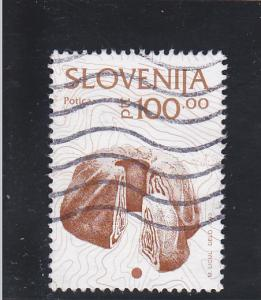 Slovenia  Scott#  164  Used
