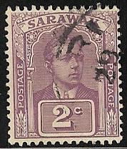 Sarawak  Used S.C. 52