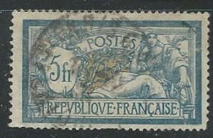 France ||  Scott # 130 - Used
