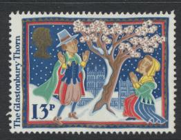 Great Britain SG 1342 -  Used - Christmas