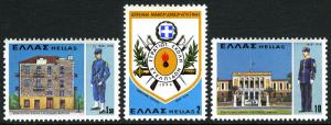 Greece MNH 1280-2 Military Cadets 1978