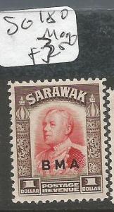 Sarawak SG 180 MOG (5cya)