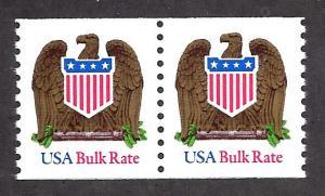 2604 Mint,OG,NH... Pair
