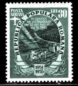 Romania C35 - MH