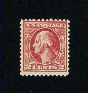 USA #526 Mint 1918-20  PD