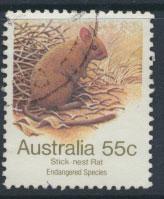 Australia SG 797 Fine Used